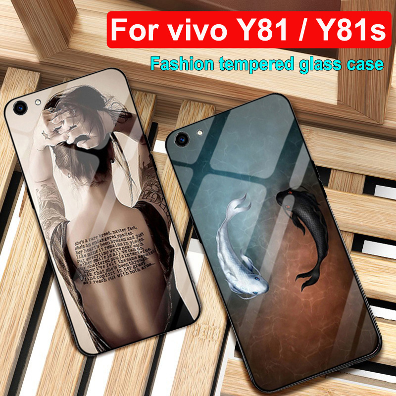 For vivo Y81 case 6.22