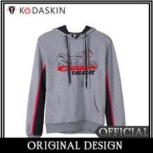 KODASKIN Motorcycle Hoodies Men Cotton Round Neck Casual Printing Sweatershirt Sweater forHonda CBF1000