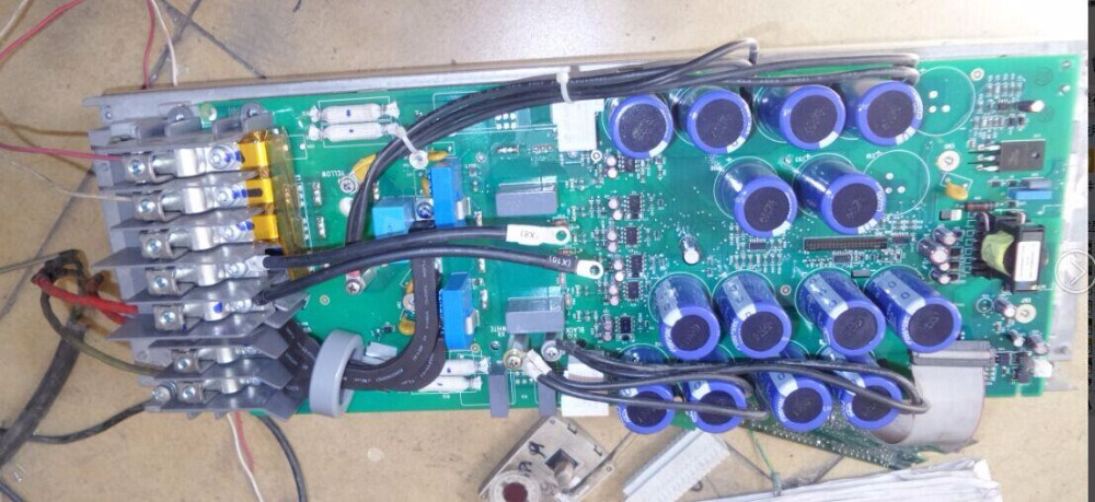 все цены на Inverter ACS510 and ACS550 webmaster board driver board SINT4430C 37kw inverter power онлайн