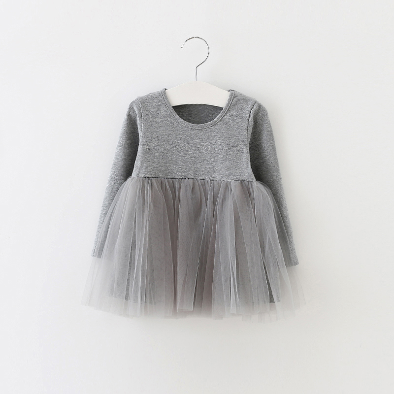Защита от солнца Moon Kids/новое платье принцессы 2017 повседневные Детские платья для Обувь для девочек бальное платье для малышей Одежда для девочек детская одежда