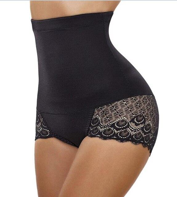 Женщины butt lifter shaper горячие тела приклад атлет с животика управления booty lifter трусики корректирующее белье нижнее белье для похудения брюки