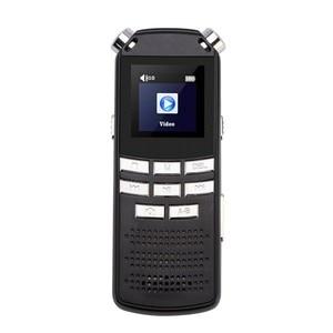 Image 2 - HD DVR Fotocamera Digitale Registratore Vocale USB MP3 Dittafono Digital Audio Voice Recorder DVR 720P Microfono
