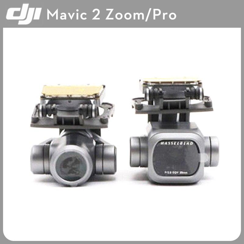 Nouveau remplacement Original de la caméra à cardan Mavic 2 DJI Mavic 2 Pro & Zoom capteur de cardan pièces de rechange de réparation de la caméra