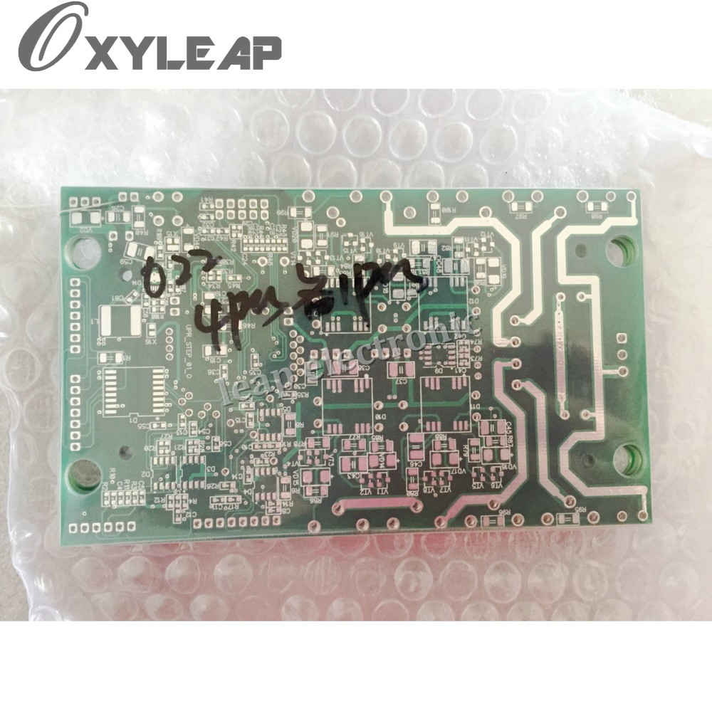 Glass Fiber Pcb Double Side Printed Circuit Board Red In Home Card Automation Modules From Consumer Electronics On Alibaba Group