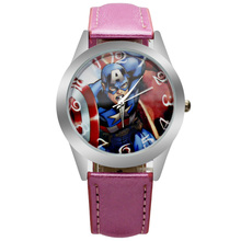 ot Top brand fashion children watch military sports boy watch male student quartz watch