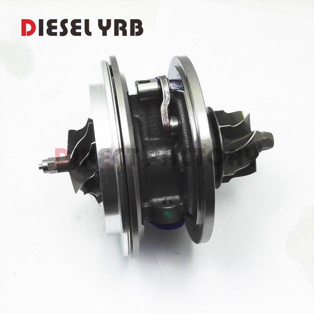 KKK turbocompressore CHRA BV43 53039880109 53039700109 BV43-0109 03G145702H cartuccia turbo per Audi A4 2.0 TDI (B7) 170 HP BRD BVA