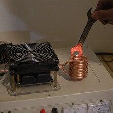 Высокая частота ZVS высокочастотная индукционная нагревательная машина высокочастотная закалка