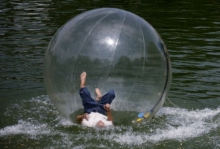 clear water balloon,water walkings,balls watermelon,water balles