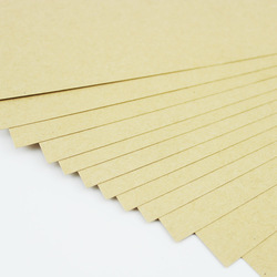 A3 Full wood pulp kraft paper 120g/ 150g 100 sheets / pack