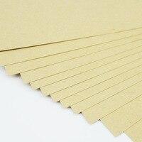 Full Kraft Pulp Kraft Pulp150g A3 100 Sheets Bag
