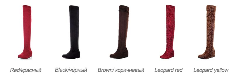 SGESVIER Women Boots Winter Autumn Fashion Flat Bottom Boots Shoes Over The Knee  High Leg Suede Long Boots Brand Designer OX017. 2 h product 865 ... 413c27d60ab4