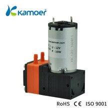 Kamoer KLP01 micro diaphragm pump with 24 v brush motor