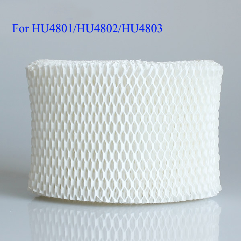 Original OEM HU4102 humidifier filters,Filter bacteria and scale for Philips HU4801/HU4802/HU4803 Humidifier Parts