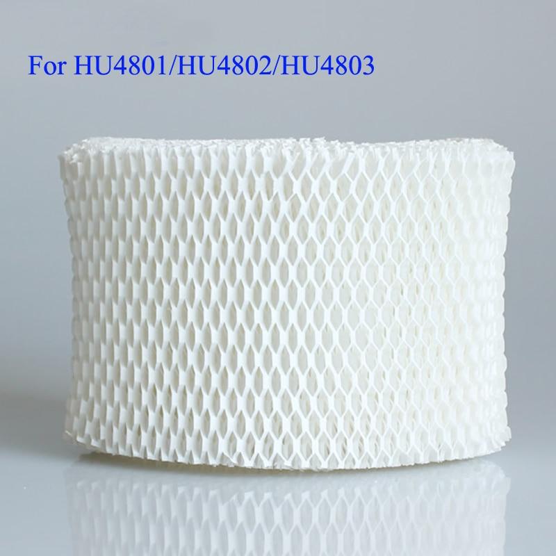Original OEM HU4102 luftbefeuchter filter, Filter bakterien und maßstab für Philips HU4801/HU4802/HU4803 Luftbefeuchter Teile
