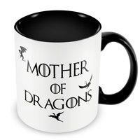 Mother Of Dragons Mug Daenerys Targaryen Mugs Game Of Thrones Cups Coffee Khaleesi Mug Tea Cups