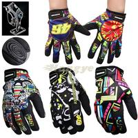 New 2015 Motorcycle Gloves 4 Styles Cycling luva Moto guantes Motorbike Protective Gears Touch Screen Gloves