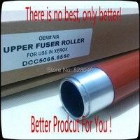 Upper Roller For Xerox DocuCentre 6550 6500 Drum Kit Upper Fuser Roller For Xerox DC C6550 C6500 Copier Heater Roller For Xerox|fuser roller|upper fuser roller|roller fuser -