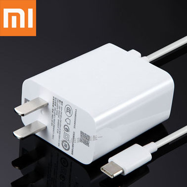 Original Xiaomi Mi 9 Wall Charger 27W QC4.0 Quick Adapter Type-C Cable For Mi 8 Lite 8se 9se Pocophone f1 Max Mix 3 Redmi note 7Original Xiaomi Mi 9 Wall Charger 27W QC4.0 Quick Adapter Type-C Cable For Mi 8 Lite 8se 9se Pocophone f1 Max Mix 3 Redmi note 7