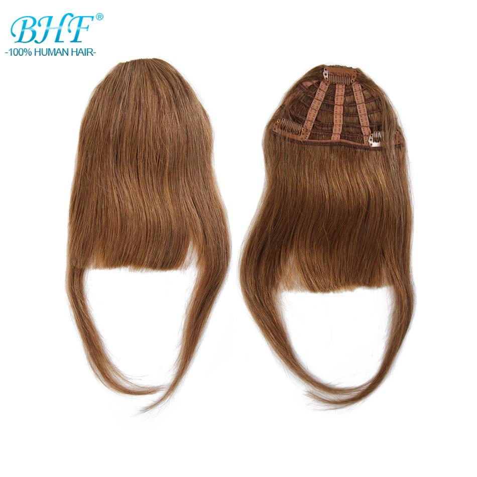 human hair bangs  (7)
