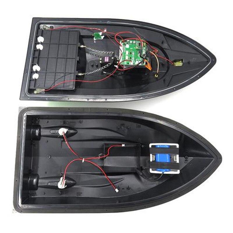 Flytec 2011 5 Vissen Tool Smart RC Aas Boot Speelgoed Dual Motor Fishfinder Schip Boot Afstandsbediening 500m Vissen Boten Speedboot - 5