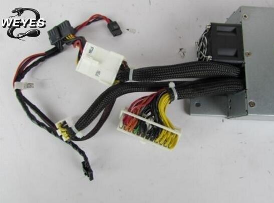 все цены на 0H410J H410J 0H411J for PowerEdge R510 R410 L480E-S0 480W Power Supply онлайн