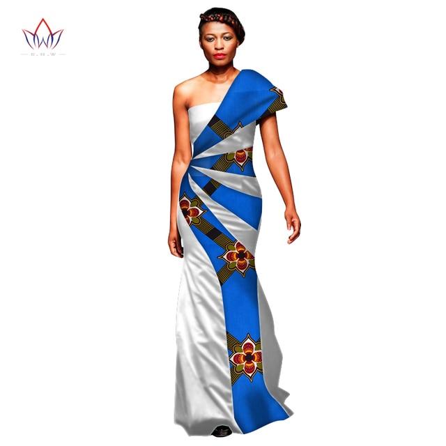 Traditional Design Clothes | Africa Design 2018 Fashion Women Dresses Traditional African Clothes