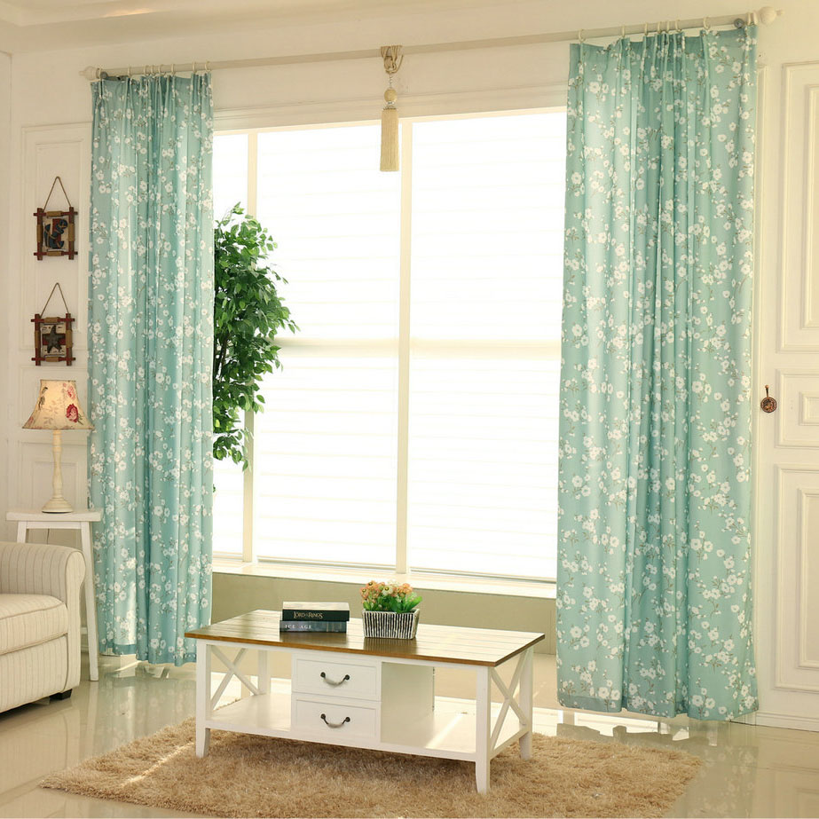 Aliexpress.com : Buy Window Curtains for Kitchen Living Room Bedroom ...