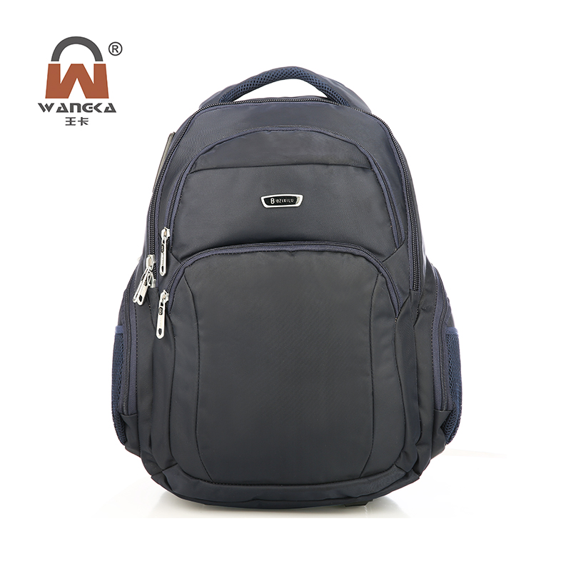 2018 new men 15.6inch laptop backpack Large Capacity fashion women travel leisure school Notebook Computer Bag for teenager
