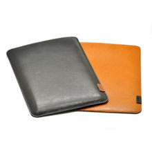 Arrival selling ultra-thin super slim sleeve pouch cover,microfiber leather laptop sleeve case for Huawei M3 8 8.4inch