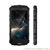 DOOGEE S60 Lite 5,2 ''IP68 Водонепроницаемый 4G смартфон 5580 мАч MTK6750T Восьмиядерный 4 Гб ОЗУ 32 Гб ПЗУ Android 7,0 NFC мобильный телефон