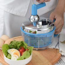 OLOEY Creative Vegetable Chopper Shredder Manual Meat Grinder Cutter Slicer Cooking Good Chopping Machine Kitchen Gadget Tools