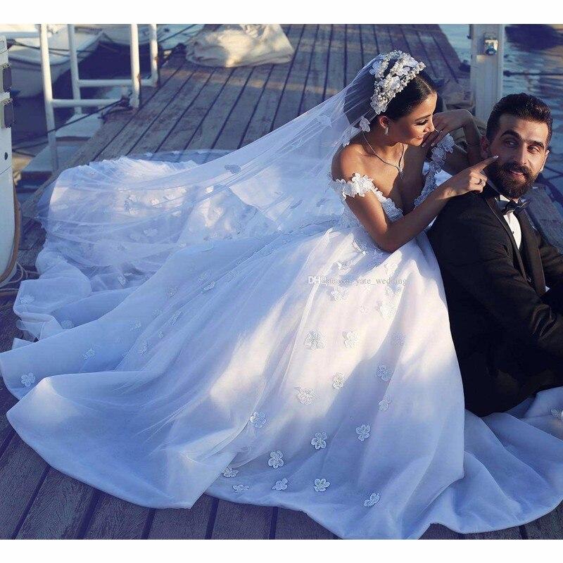 Celtic Wedding Dresses White Pale Blue Medieval Bridal: Vintage Celtic Wedding Dress White And Pale Blue Colorful