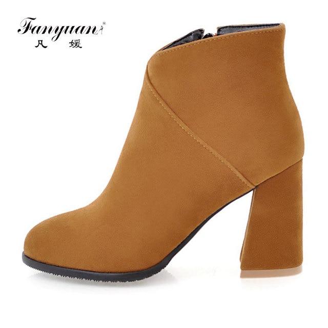 Chaussures automne à fermeture éclair noires Casual femme bKHZj1