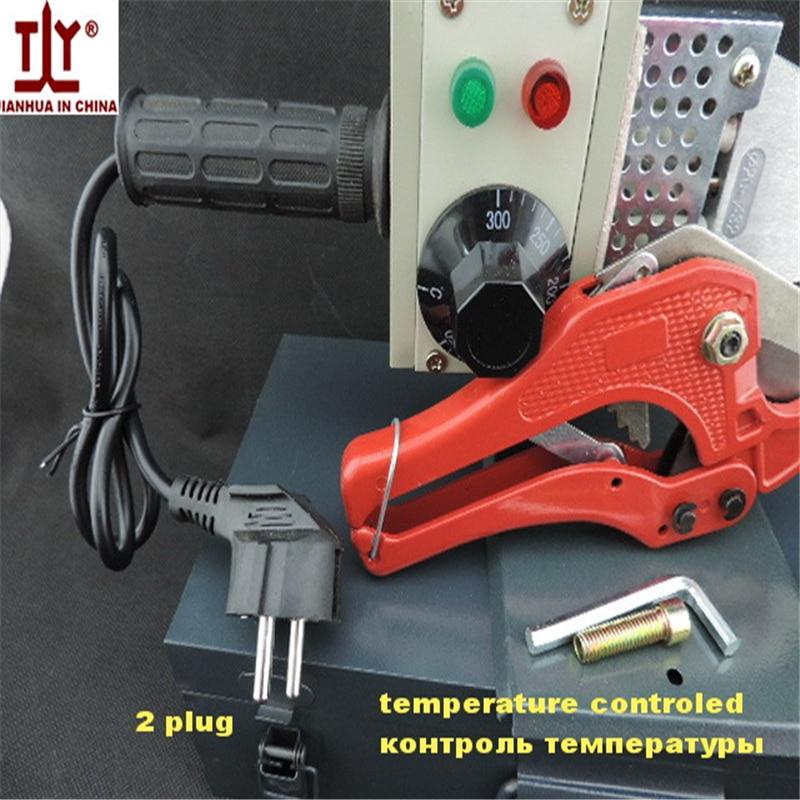 Ingyenes házhozszállítás 20-32 mm AC 220 / 110V 600W - Hegesztő felszerelések - Fénykép 4