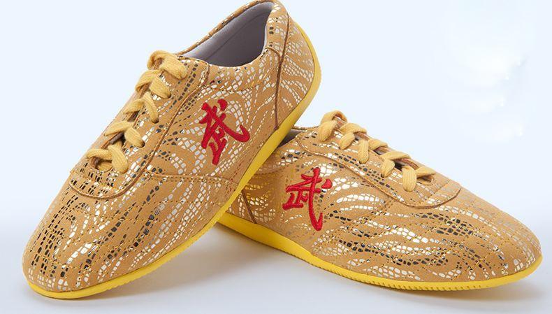 Classic Designer Wushu Shoes 2