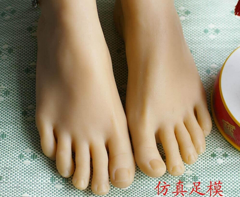 Silicone feet sex toy interesting phrase