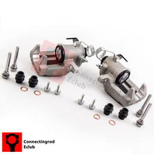 Wholesale prices For VW Golf MK 4 1J C 1Y FITS Polo 9N KIT Brake Caliper Rear Left + Right 1J0615423  8N0615423  1J0615424 8N0615424