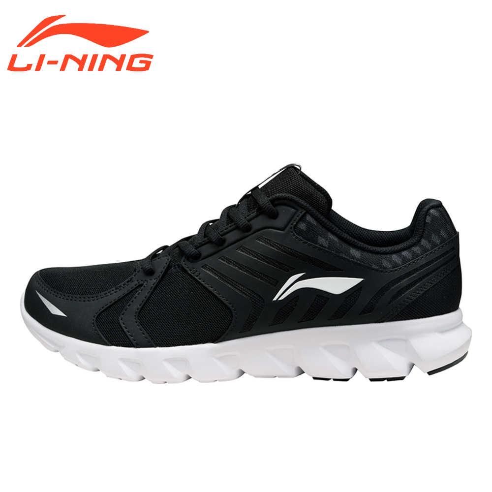 Li-Ning Мужская Подушка кроссовки спортивные кроссовки подкладка Arc Серия  дышащие износостойкие подушечки обувь ARHM023 5ae47b10e9b
