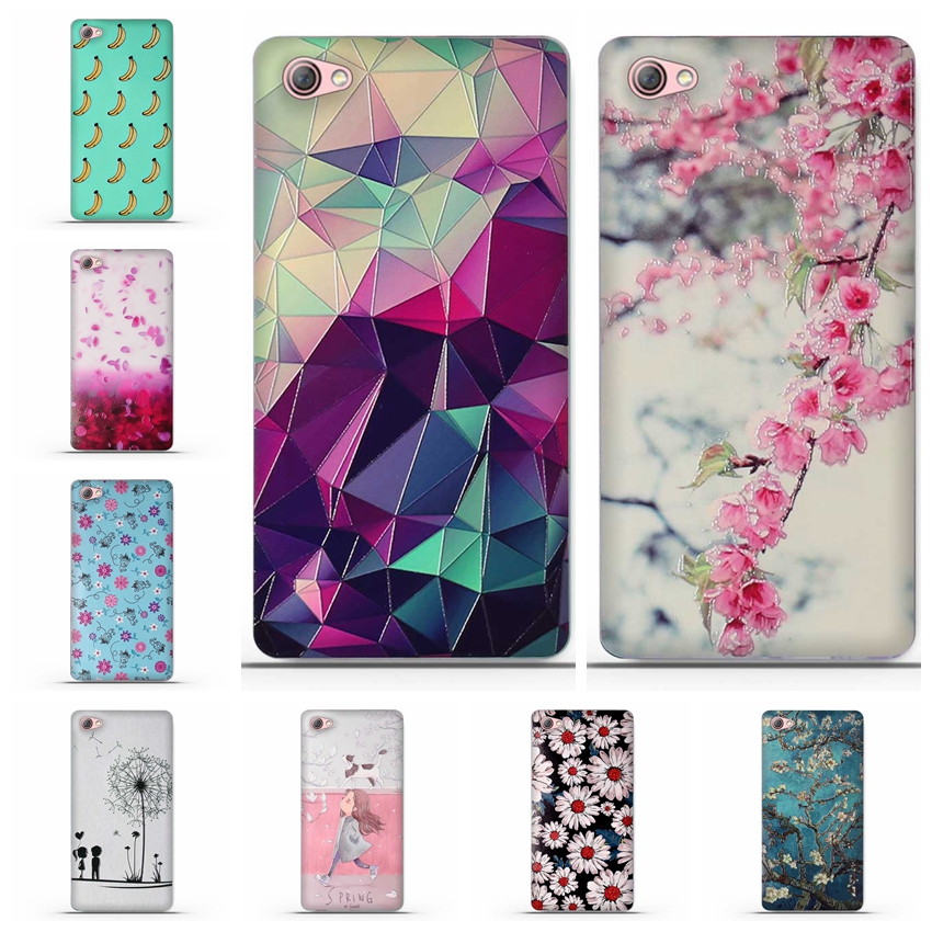 Luxury TPU Soft Silicon Case Cover For <font><b>Lenovo</b></font> <font><b>S60</b></font> S 60 S60W S60T Phone Case 3D Printing Back Cover For <font><b>Lenovo</b></font> <font><b>S60</b></font> S60T Bag Cover image