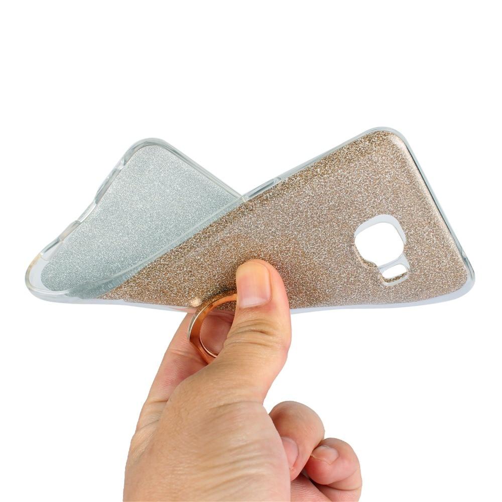 Cubierta del teléfono del dedo del pie de apoyo ultrafino suave para - Accesorios y repuestos para celulares - foto 5