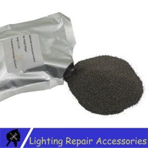 Image 2 - 10 Bags/lots TI ผง 200 กรัม/ถุงกลางแจ้งเย็น Spark Sparkler โลหะไทเทเนียมสำหรับเย็นเปลวไฟผล Firework เครื่องผง
