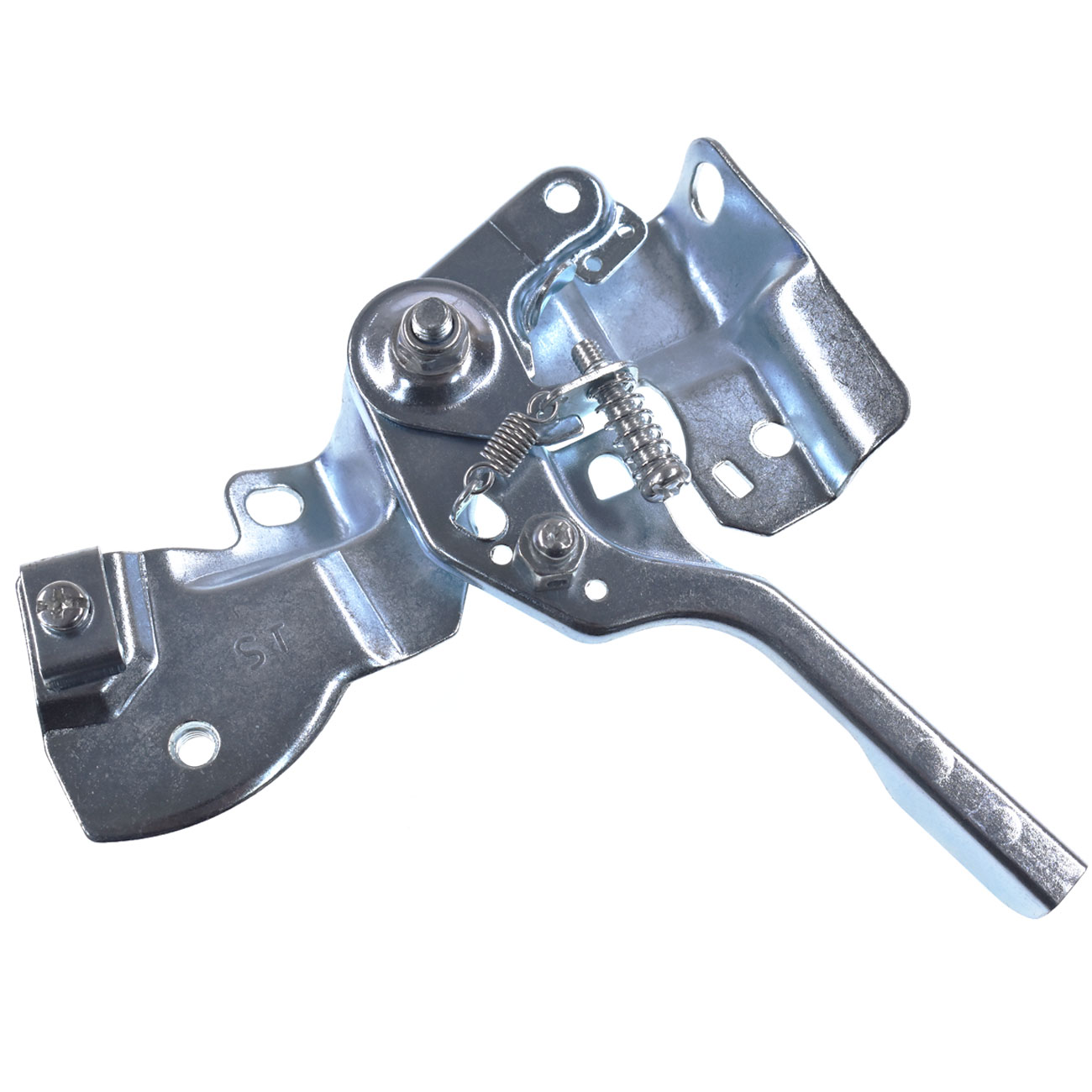 Throttle Control Lever Assembly Fits Honda GX140 GX160 GX200 EngineThrottle Control Lever Assembly Fits Honda GX140 GX160 GX200 Engine
