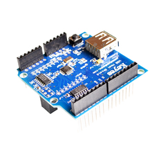 USB Host Shield 2.0 for Arduino (Suppot Google ADK) , Drop