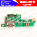 Elephone P9000 USB Deputy Board 100% Original USB Charger Plug Board Module Replacement For P9000 Cell Phone