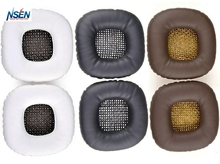 Replacement Earpad Ear Cushion Ear Cup Repair Parts For Marshall Major II Bluetooth On-Ear Headphones