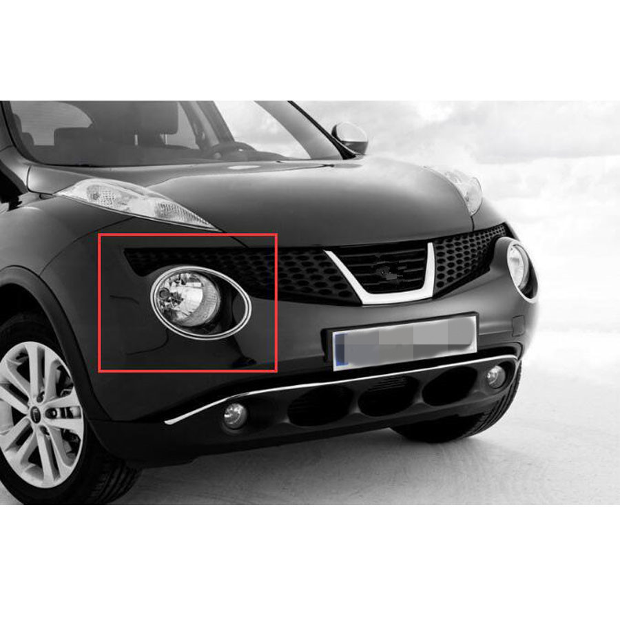 Mirror Covers Cocas for Nissan Rogue X-Trail X Trail 2014