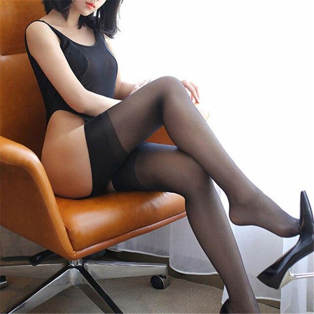Sexy nylons