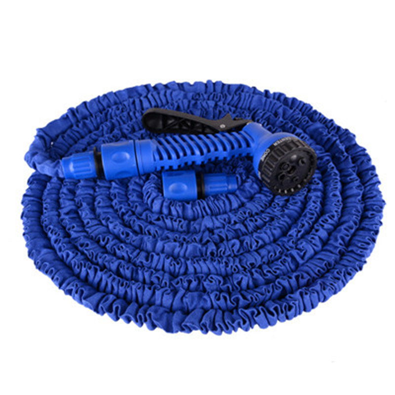 Hot Selling 25FT 200FT Garden Hose Expandable Magic Flexible Water