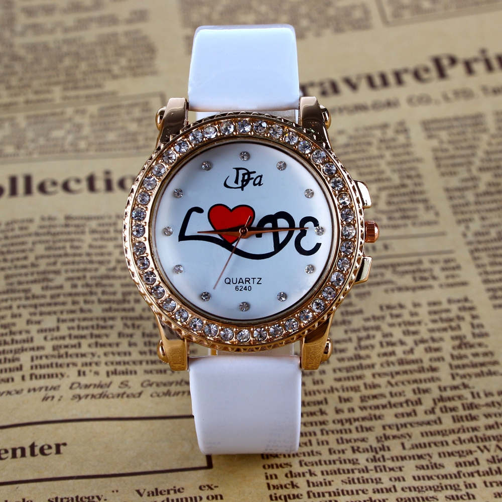 lady luxury watch w quartz watches wholesale buy ladies gold for on kingsky fashion brand free com and steel aliexpress get shipping crystal dress