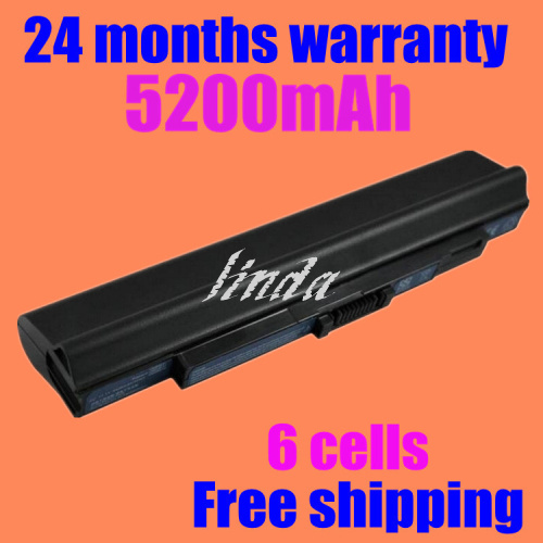 JIGU Laptop Battery For Acer Aspire One 751 ZA3 531 UM09A31 UM09A71 UM09A41 UM09A73 UM09A75 UM09B31 UM09B34 UM09B71 KB1047